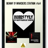Benny @ Invaders Station #64 (January 16th 2016)
