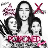 """""""Poisoned"""" Radio Show / Episode 2 / Guest Gloria Ansell"""