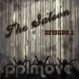 The Saloon Podcast - EP1