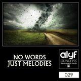 AlYf - No Words Just Melodies (029)