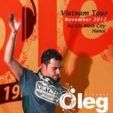 Vietnam Tour Mix - Nov. 2012