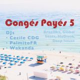 Conges Payes 5 - March 2018