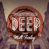 Deep Underground House