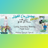 Light On Living Abroad with Lisa, Will & Dean: Lisa and Will talk about Bangkok real estate options