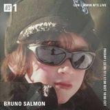 Bruno Salmon - 22nd September 2017