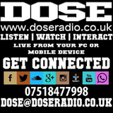 Milo invites Omtrek - Dose Radio 11th October 2016