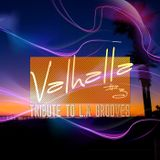 CALIFORNIA WITH LOVE  Valhalla Tribute To L.A Grooves Part 3 By David Lucarotti
