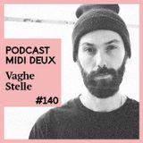 Podcast #140 - Vaghe Stelle