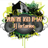 DJ Zertanlee - Springtime Disco by Day
