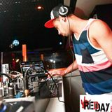 ReD KRM - Private party Javi Sh