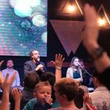 Predica Domingo -28-Abril-19 Pas David Sánchez