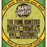 Hits 'n Giggles (Bang 'n Mash 13/06/01)