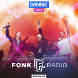 Dannic presents Fonk Radio 123 (with Swanky Tunes Guest Mix)