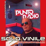 Bounty Miller - Solo Vinile 188