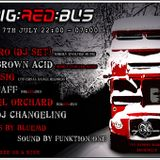 BIG:RED:BUS: July 7th 2012
