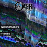 Audioexploitcast #014 by Memento