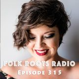 Episode 315: Gina Horswood Interview & More New Releases