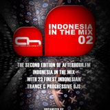Apsara - Indonesia in the 002 on AH.fm