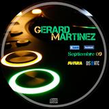 Gerard Martinez Septiembre 2009