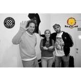 MundoREGGAE Show #042 » Entrevista con RED ROBIN, NARAM & TIPPA LEE.
