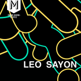 Leo Sayon - Milk Session (3hs-House-Deep-Funk Music) [Live julio 2015]