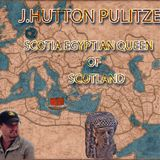 Jovan Hutton Pulitzer Scotia Egyptian Queen of Scotland