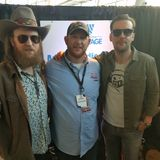 Brothers Osborne Interview at ACM's