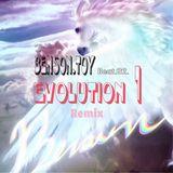 BENSON.TOY-beat 02-EVOLUTION1