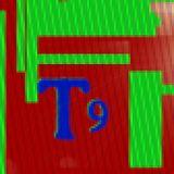 DJ 8b - 2014 - Tekno 9
