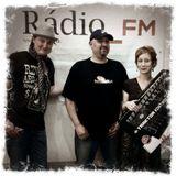 Seta label in Pohoda_FM 17.5.2011