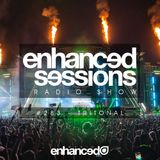 Enhanced Sessions 283 with Tritonal