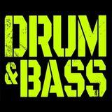 Drum and Bass Season #8 - (Dav3)