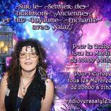 Sur le Sentier des Traditions Anciennes et du Royaume Enchanté  13-14 Janvier 2015