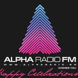 Gabriel live @ Radio Alpha  Night  Light Mix 23-01-2009