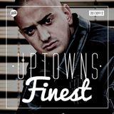 Uptowns Finest Podcast // Haftbefehl Interview