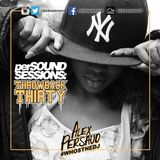 DJ Alex Persaud - Throwback Thirty