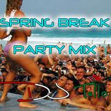 Spring Break Party Mix