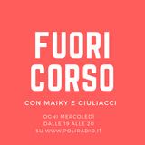 FUORICORSO - PUNTATA 5 - 15 NOVEMBRE 2017