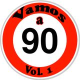 Vamos a 90 vol.1 mixa & selecta Gianluca Conforti DJ