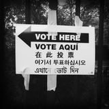 election 2016: let love rule