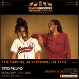 #100417 - The Gospel - Monday at BeachGrooves - Tito Pulpo