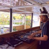 ElectRom aka Rom Waranon (Live Gecko Bar Koh Samui) Deep In My Heart Mix 27-02-2014