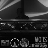 "MO7S ""Live @ Club Therapy - Providence, Rhode Island"""