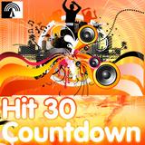 Hit 30 Countdown - Top 10 - 18th October 2015