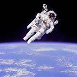Steve Kane - Cosmonaut (May 12)
