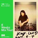 8 Weeks Mix Tour Taichung #3 DJ Kay lee
