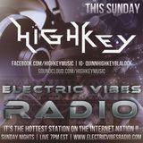 S5 Electric Vibes Radio w/Highkey ( Final Cut )