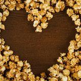 Seduction Popcorn