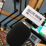 Gordon Gee's Funkalicious Show on Delite Radio.com  7-01-2019