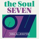 "The Soul Seven Playlist 2 by ""The Jan"""